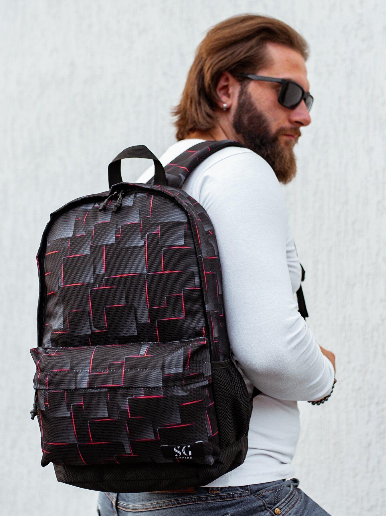 Рюкзак 3D SGEmpire