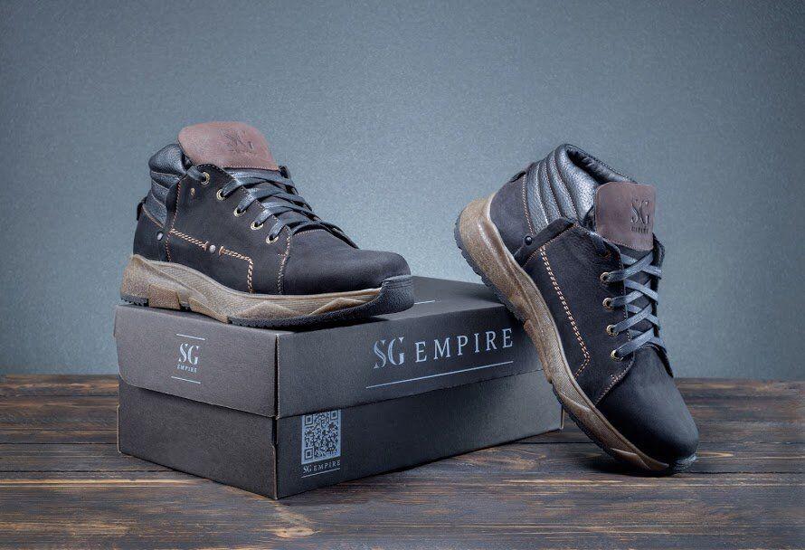 Мужская обувь Smoky quartz SGEmpire