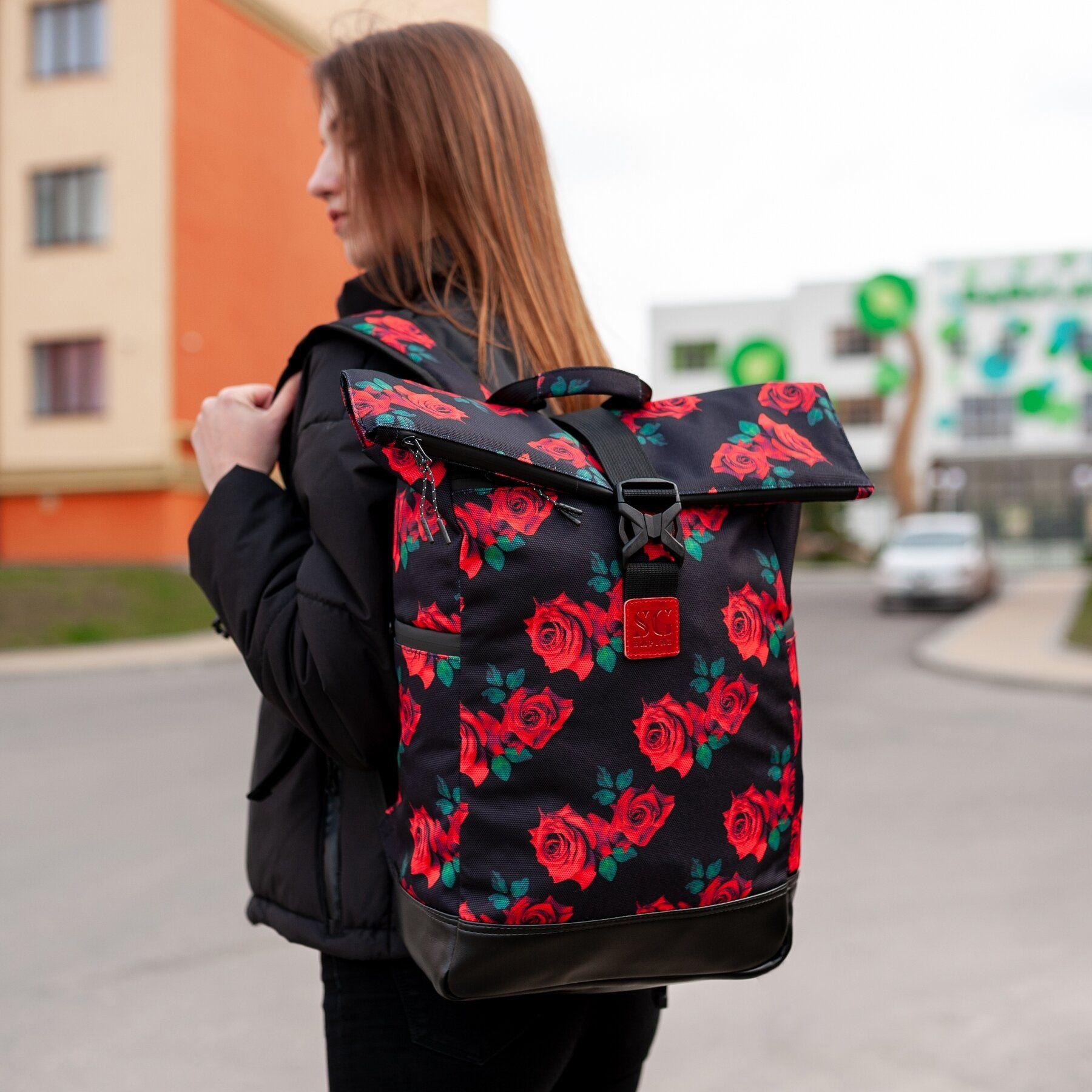 Рюкзак Travel bag SGEmpire